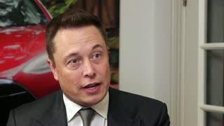 Tesla-manden: Her er det Danmark jeg dr�mmer om