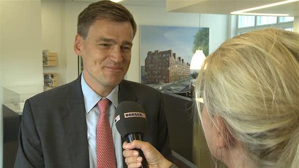 ATP-boss om �ndring: Bedre odds for flere penge i pension