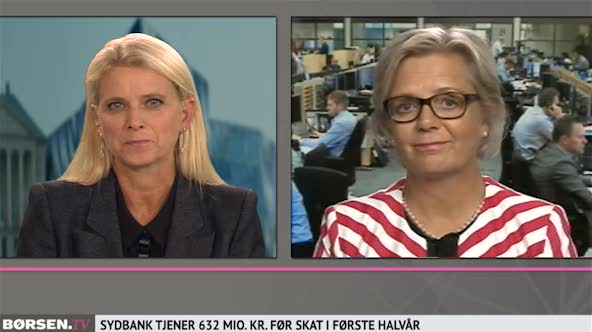 Karen Fr�sig: H�rd konkurrence om kunderne