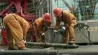 Danske Bank: Olieprisen er t�t p� sin bund