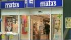 Matas-boss: Vi kan ikke indhente det tabte