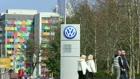Her er de finansielle giganters dom over Volkswagen-aktien