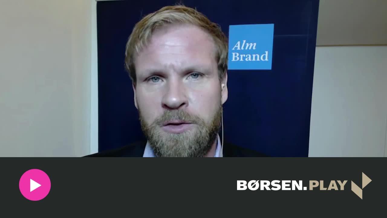 Michael Friis: Nye Vestas-ordrer giver h�b om rekord