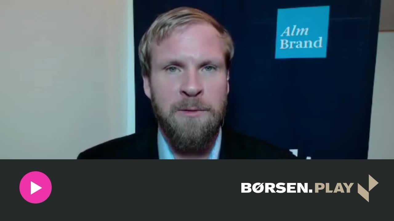 Michael Friis: Svage forventninger sender Novozymes-aktien til t�lling