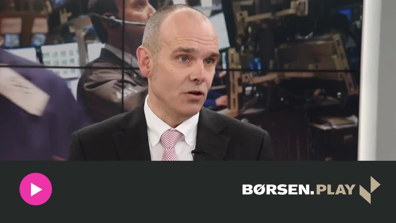 Investeringsstrateg: Centralbankerne skal standse aktienedturen