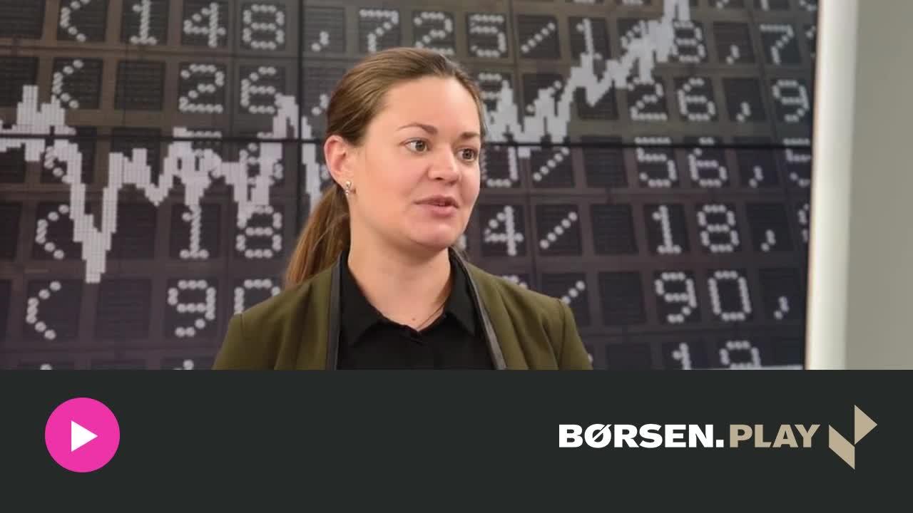 Handelsbanken: USA-tal og oliepriser vil styre markederne torsdag