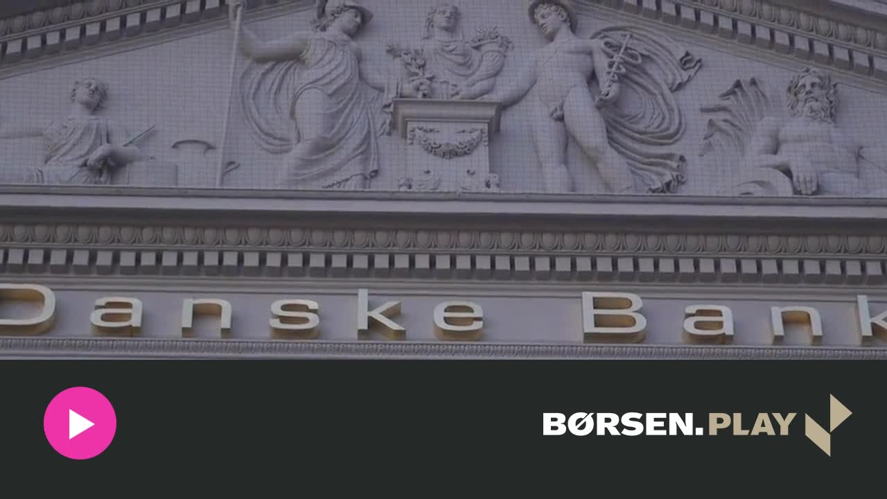 Krisen er slut - danske banker har aldrig haft det bedre