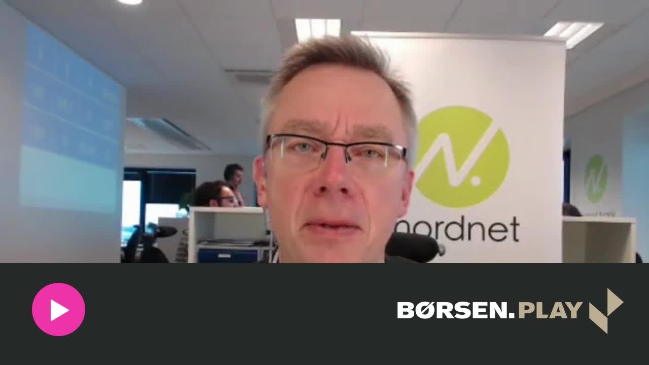 Per Hansen: Investorerne vil holde sig p� sidelinien tirsdag