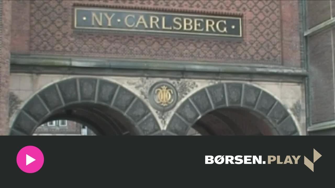 Analytiker: Disse tre ting holder jeg �je med i Carlsbergs strategiplan