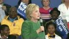 Det taler Wall Street om: Hillary har taget fokus fra Jackson Hole