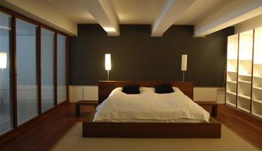 Arne Jacobsen villa - Højt hævet over alle
