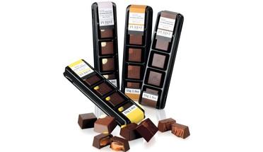 chokolade producenter