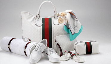 hvide gucci sneakers