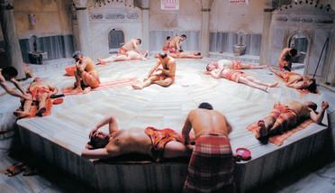 tyrkisk bad københavn