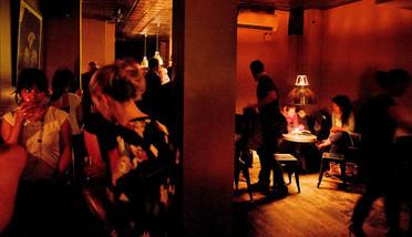 Københavns bedste (og godt gemte) cocktailbar