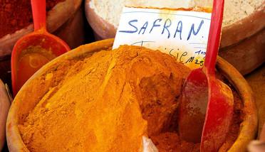 verdens dyreste krydderi