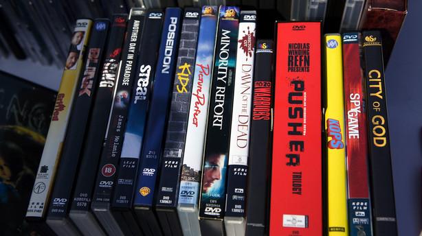 Filmdistribut�r: Opkr�vningsbreve virker