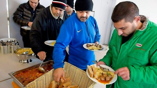 L�kke: Asylk�en i Danmark er halveret i december