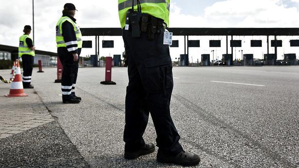Skribent: Forholdet mellem Danmark og Sverige er iskoldt