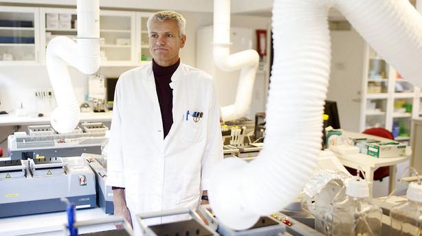 Exiqon modtager overtagelsestilbud fra hollandske Qiagen