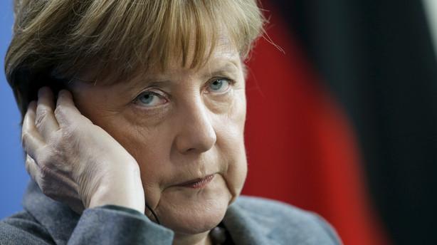 Lykke Friis: Disse fem ting skal du holde �je med i det tyske delstatsvalg
