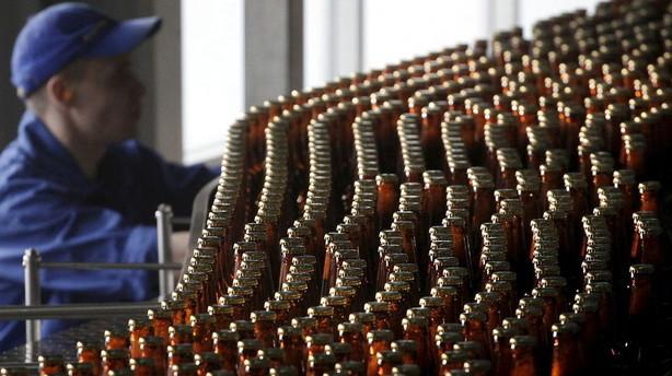 Onsdagens aktier: Carlsberg sank til bunds i afventende marked