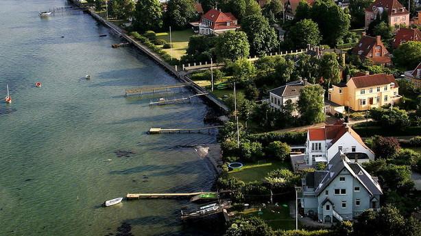 De rigeste sidder p� 35 procent af Danmarks formue