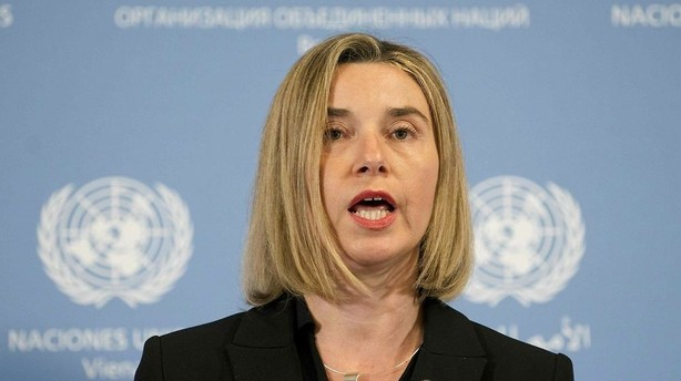 EU vil yde mere m�lrettet st�tte til reformer i Ukraine