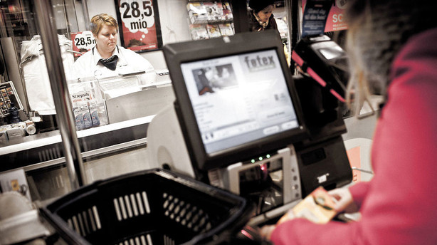 �konomer: Dansk �konomi stadig i dybe v�kstproblemer