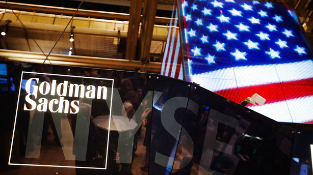 Goldman Sachs er klar til dansk offensiv