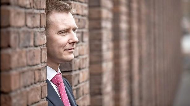 Danske Bank: Aktierne har brug for nyt br�ndstof