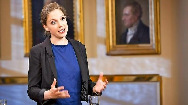 Underskrifter skal sikre dansk EU-folkeafstemning