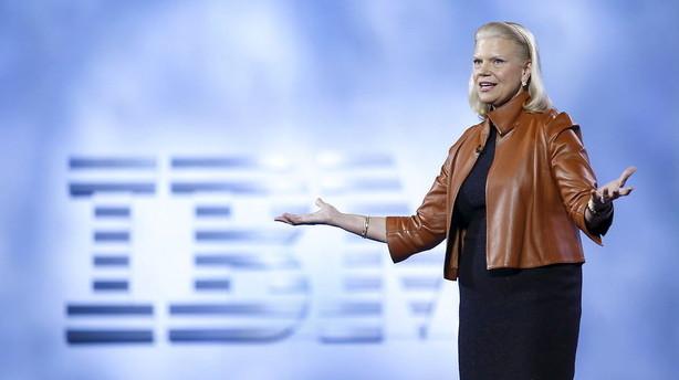 IBM k�ber sundhedsselskab for 17 mia. kr.