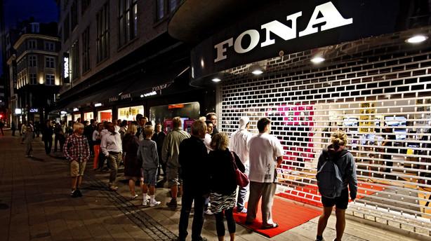 Fona lukker 25 butikker: Her er listen