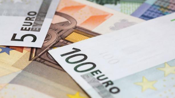 Valuta: Sidel�ns handel i stabiliseret marked