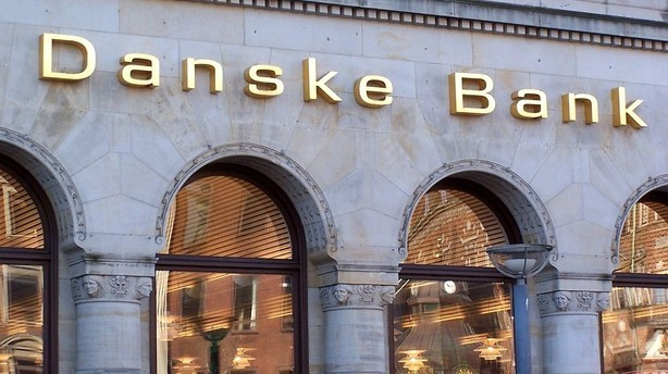 Danske Bank vil ud af bankpakkes skygge