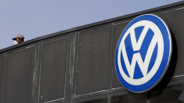 USA sags�ger Volkswagen for milliarder