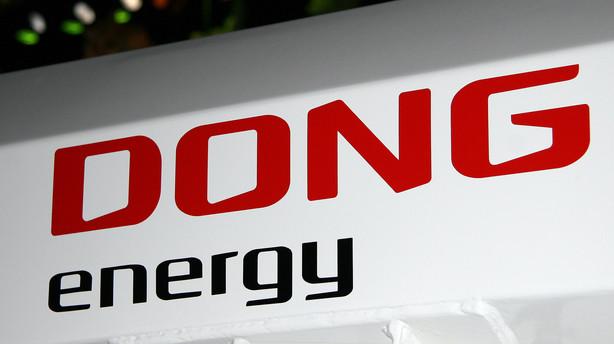 Dong beholder olieforretning: Nedskriver v�rdien med 16 mia kr