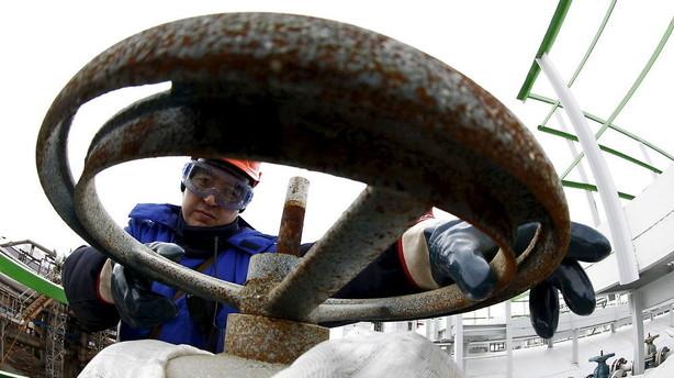 R�varer: FED-beslutning gav sv�kkelse af afregningsvaluta