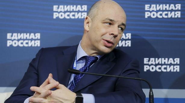 Rusland sags�ger Ukraine for at misligholde milliardg�ld