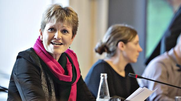 Folketinget vedtager Eva Kjers omstridte landbrugspakke