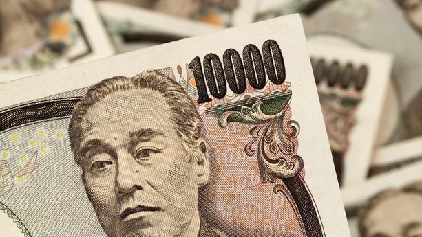 Valuta: Risikoaversionen daler og tr�kker yen ned