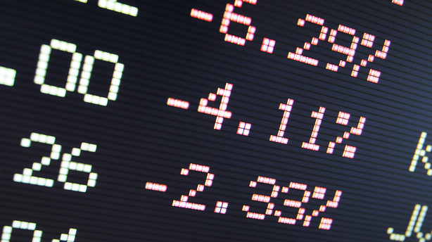 """Voldsomt aktiefald rammer Danmark: """"Nogle frygter en global recession"""""""
