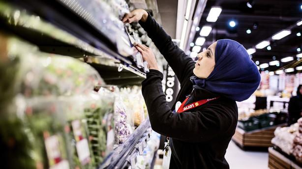 DA kritiserer unders�gelse: Erhvervslivet er klar til flygtninge