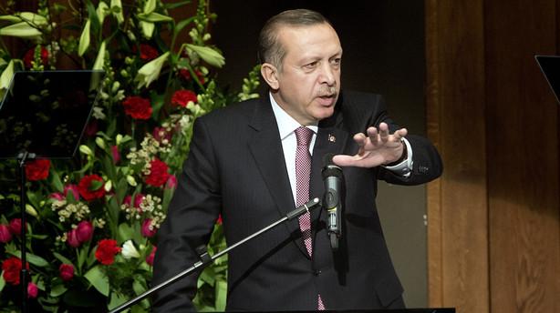 Analyse: Fire problemer f�r Tyrkiet-aftalen kan lukkes