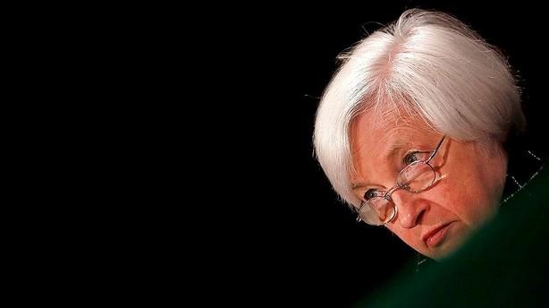 Ny Yellen-hovedpine: Detailsalg skranter i USA