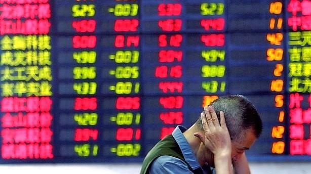 En opdelt verdens�konomi - Her er mulighederne for investorer i 2016