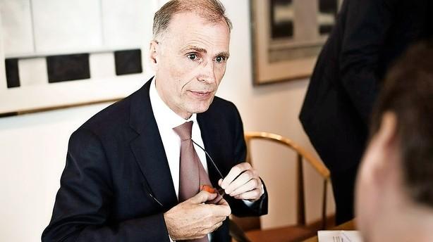 Carlsberg-boss: Rusland er en udfordring