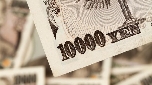 Valuta: Deprimerende kinesiske handelstal styrker yen