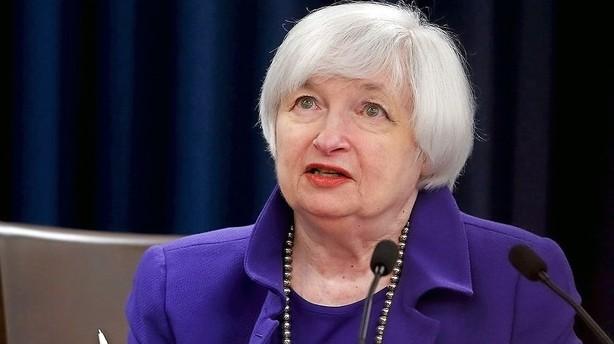 Nordea: H�jere inflation i USA er n�glen til rentehop